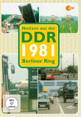DDR 1981: Berliner Ring
