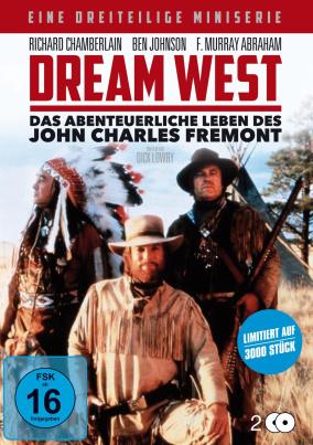 Dream West - Das abenteuerliche Leben des John Charles Fremont