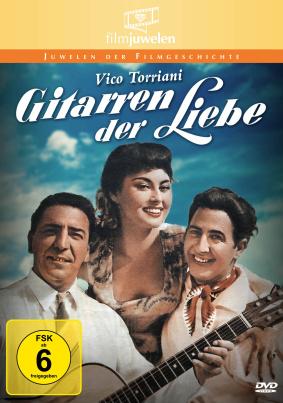 Filmjuwelen: Gitarren der Liebe