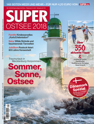SUPER Ostsee 2018