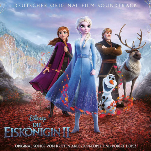 Die Eiskönigin 2 (Frozen 2) - Original Film-Soundtrack