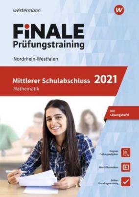 Abschlussprüfung 2021 Nrw
