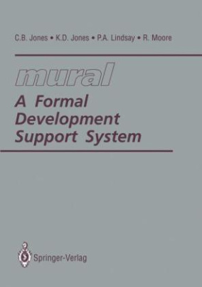 mural: A Formal Development Support System