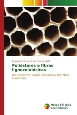 Poliésteres e fibras lignocelulósicas
