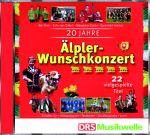 20 Jahre Älpler-Wunschkonzert