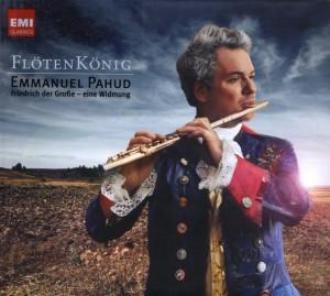 Flötenkönig:Friedrich Der Grosse