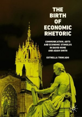 The Birth of Economic Rhetoric