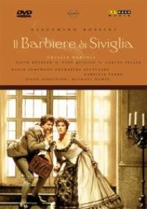 Giacchino Rossini / Der Barbier von Sevilla