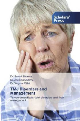 TMJ Disorders and Management