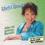 Uschi Bauer - Alles im grünen Bereich