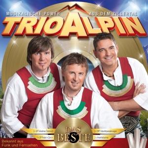 Trio Alpin - Das Beste