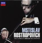 Rostropowitsch - The Complete Decca Recordings