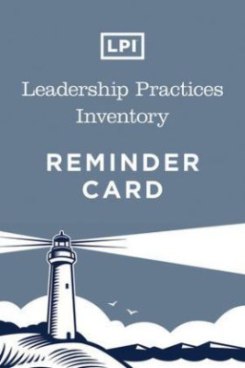 Leadership Practices Inventory (LPI) Card