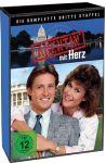 Agentin mit Herz – Staffel 3 (5 DVDs)