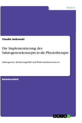 Die Implementierung des Salutogenesekonzepts in die Physiotherapie