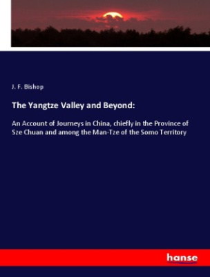 The Yangtze Valley and Beyond: