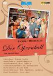 Richard Heuberger - Der Opernball