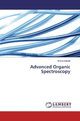Advanced Organic Spectroscopy