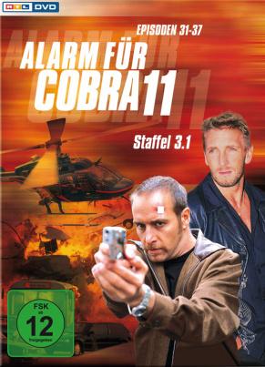 Alarm für Cobra 11 - Folgen 31-37