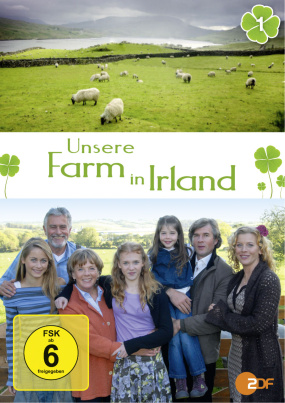 Unsere Farm in Irland - Vol. 1