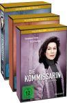 Die Kommissarin - Staffel 1-3 (12 DVDs)