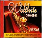 Welthits - Saxophon
