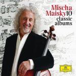 Mischa Maisky - 10 Classics Albums