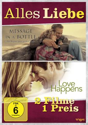 Message in a Bottle/ Love Happens