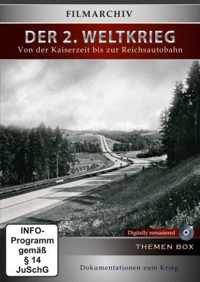 Von der Kaiserzeit bis zur Reichsautobahn Vol.2