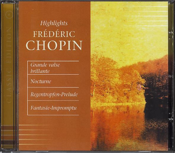 Various - Nocturne - Die Schönsten Melodien Von Chopin