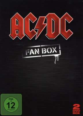 AC/DC Fan Box