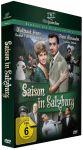 Peter Alexander: Saison in Salzburg (DVD)