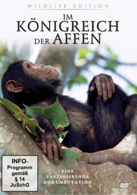 Im Königreich der Affen