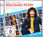 Wolfgang Petry - Music & Video Stars (CD+DVD)