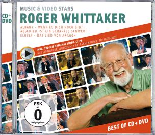 Music & Video Stars - Roger Whittaker