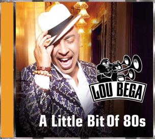 Lou Bega - A Little Bit Of 80s (CD)