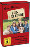 Fünf Freunde - Collectors Box