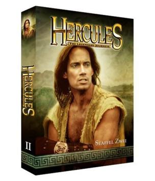 Hercules Staffel 2