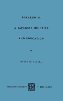 Barakumin: A Japanese Minority and Education