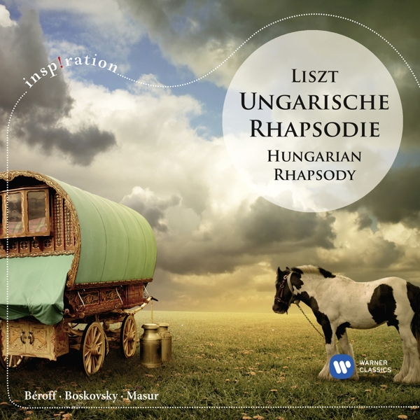 Ungarische Rhapsodie