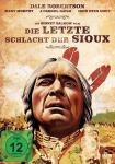 Die letzte Schlacht der Sioux (Sitting Bull) (DVD)