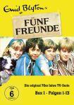 Fünf Freunde - Box 1