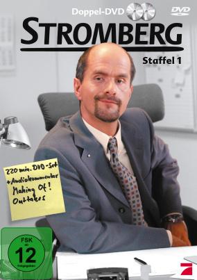 Stromberg,Staffel 1