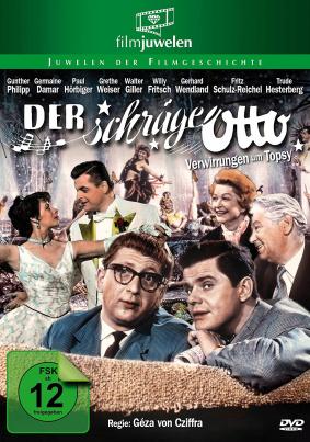 Der schräge Otto - Filmjuwelen