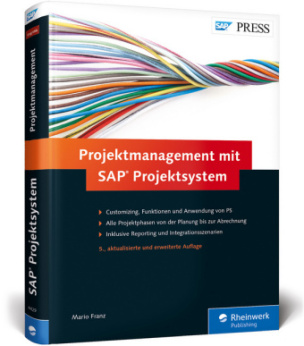 Projektmanagement mit SAP Projektsystem