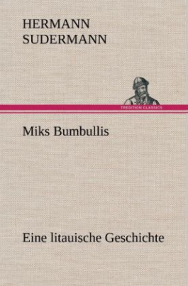 Miks Bumbullis