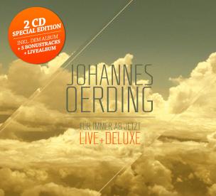 Für immer ab jetzt (Live und Deluxe)