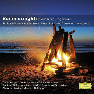 Summernight - Klassik am Lagerfeuer