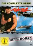 Hulk Hogan Box - Thunder In Paradise