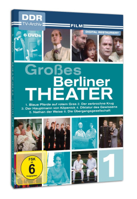Grosses Berliner Theater (DDR TV Archiv)